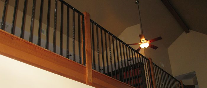 LONGER LASTING railings, staircases, and Gates